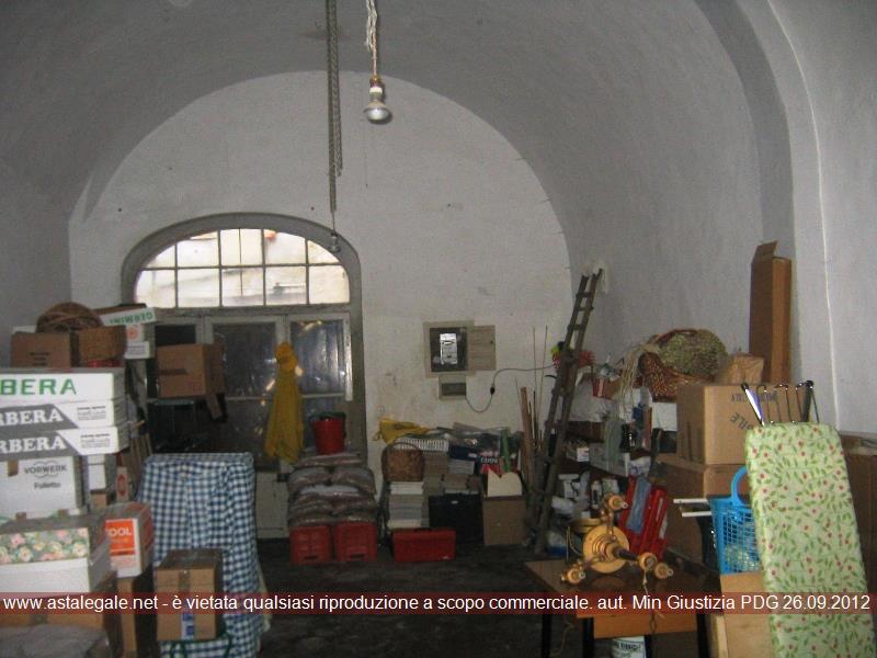 Volterra (PI) Via S. Lino 6