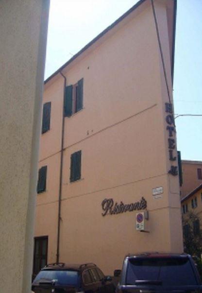 Grosseto (GR) Via mazzini 78-80