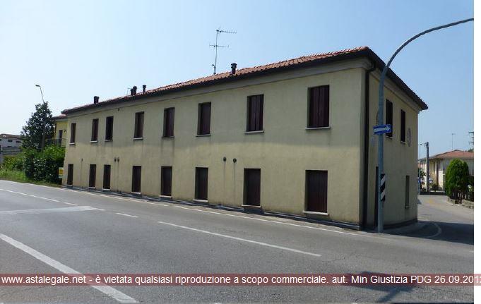 Legnaro (PD) Via Camillo Cavour 20