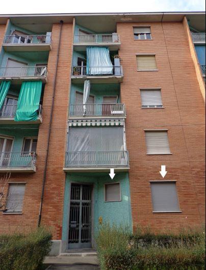 Torino (TO) Corso TARANTO 159 interno 3
