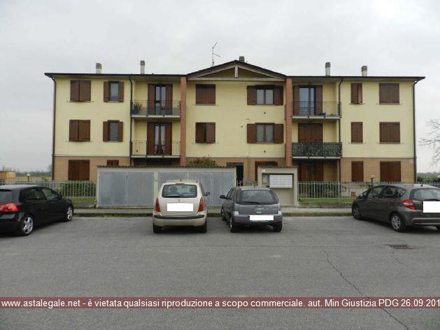 Malagnino (CR) Via CAMPO LONGURA  1