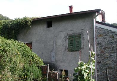 Zignago (SP) Frazione Torpiana - Via ai Piani