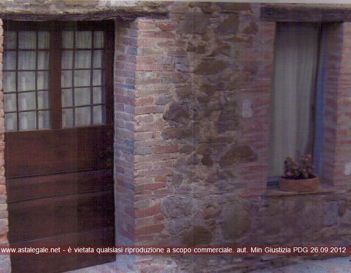 Marsciano (PG) Localita' Montelagello 2