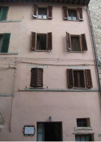 Perugia (PG) Via della Cupa 18