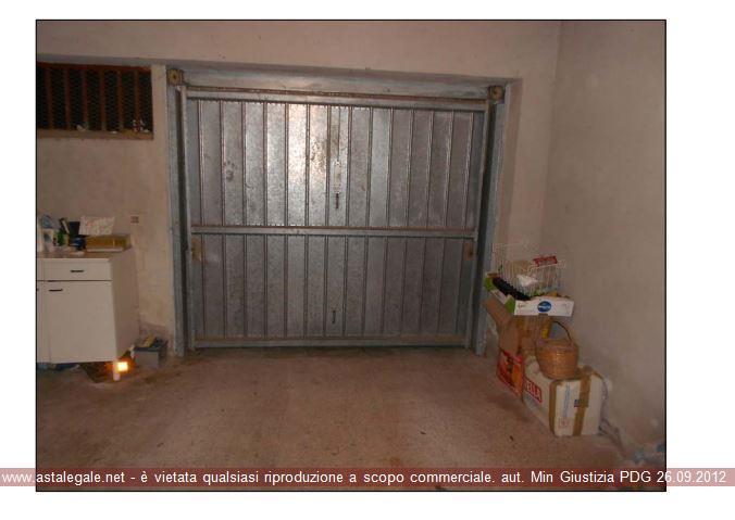 Castrovillari (CS) Via DEI GRECI (ex via degli Albanesi) 3