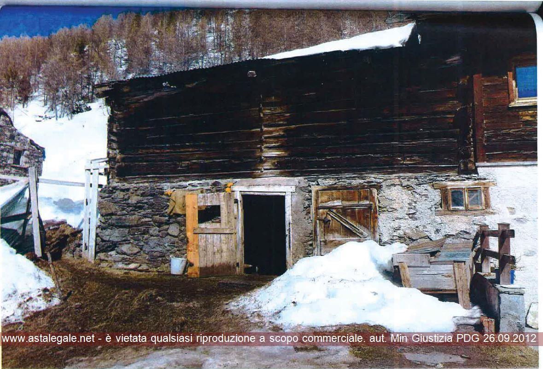 Livigno (SO) Localita' Arneira, Frazione Trepalle