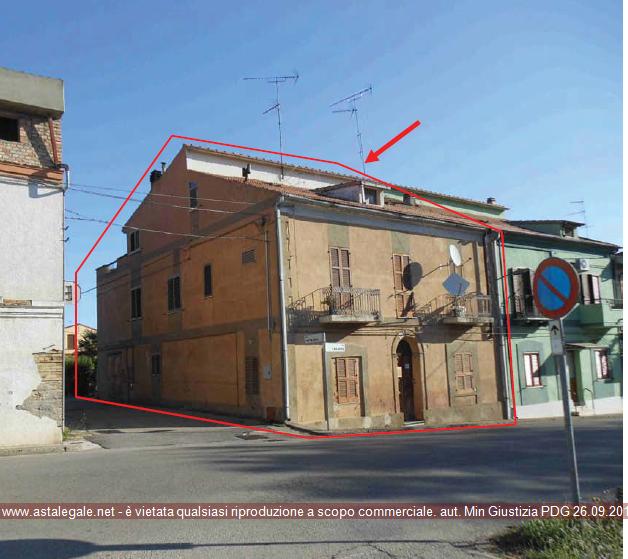 Casalbordino (CH) Via Levante  102