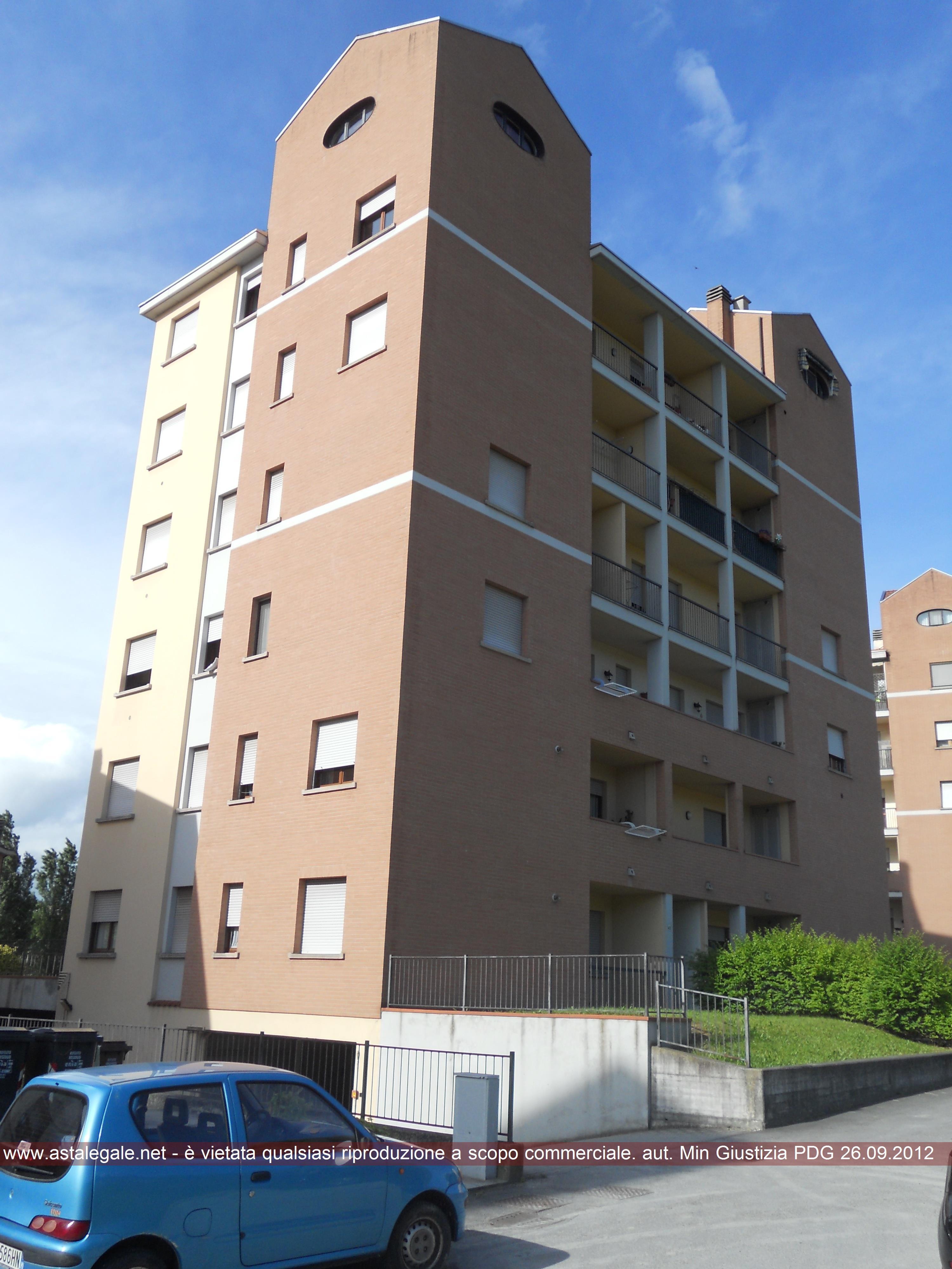 Salsomaggiore Terme (PR) Via Parma 43/D