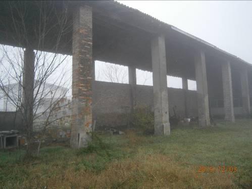 Redondesco (MN) Via Cantarana