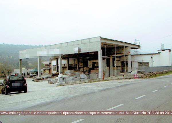 Dolce' (VR) Frazione Volargne - Via Sottomori 430/A