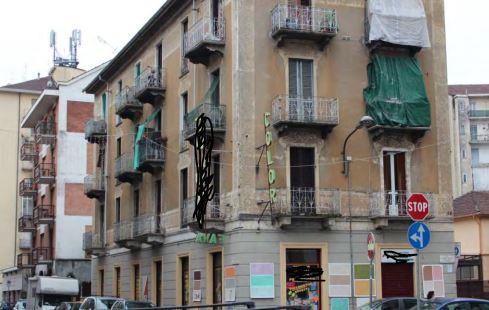 Torino (TO) Via VITTORIA 10
