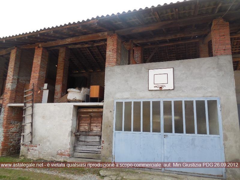 Biandrate (NO) Via Caccianotti 53