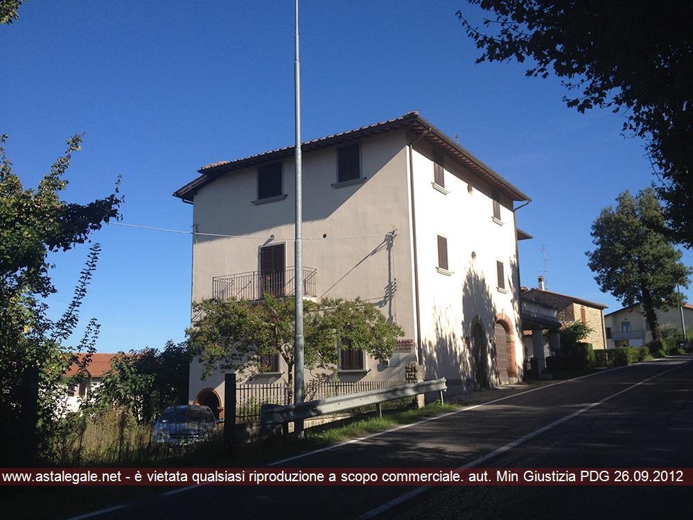 Monte San Savino (AR) Via Aretina 12