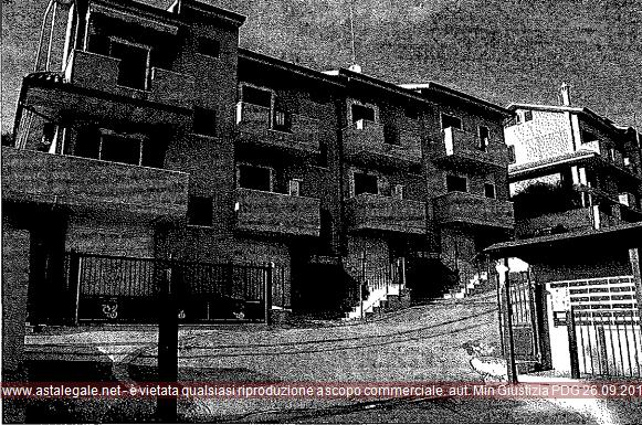 Bucchianico (CH) Contrada Colle Sant' Antonio