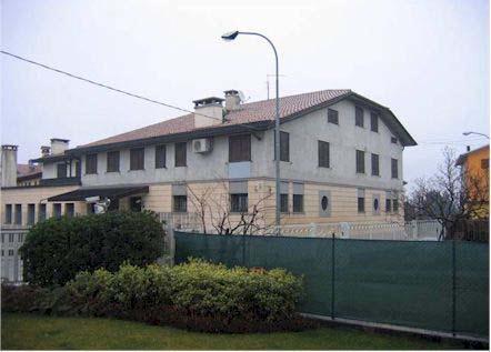 Zugliano (VI) Frazione Centrale, Via Belvedere snc