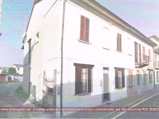 Ossago Lodigiano (LO) Via Roma
