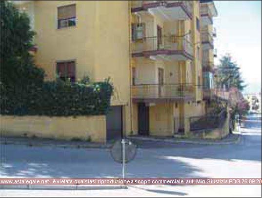 Solofra (AV) Viale Principe Amedeo - Via Libertà