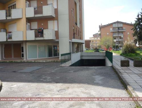 Perugia (PG) Frazione Ponte Felcino - Via M. Serrao 16