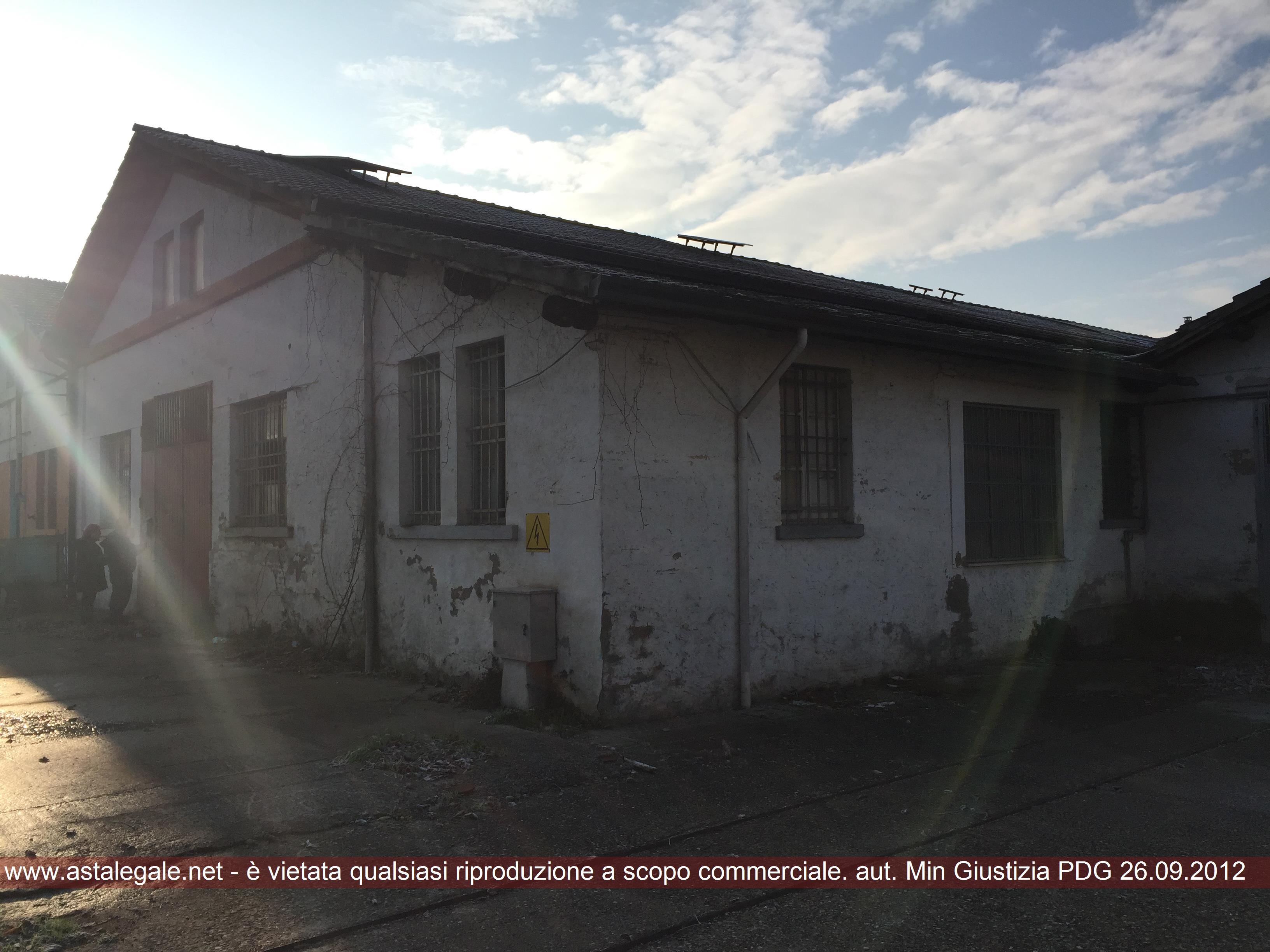 Umbertide (PG) Via Cesare Battisti 9