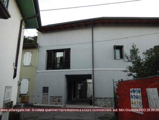 Gorizia (GO) Via Androna della Pergola 3