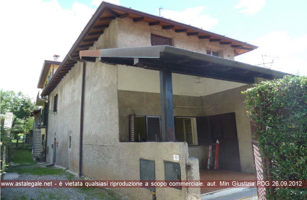 Tavernerio (CO) Localita' Ponzate - Via Chiassino 13