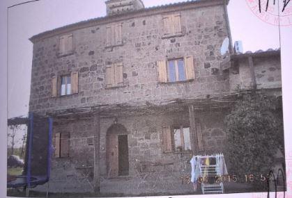 Castiglione In Teverina (VT) Vocabolo di Bagnoregio 4