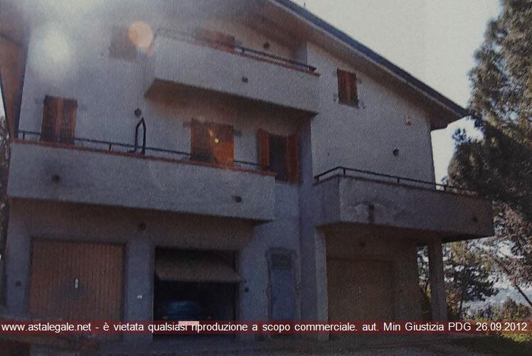 Deruta (PG) Frazione Pontenuovo - Via del Mandorlo 12/a