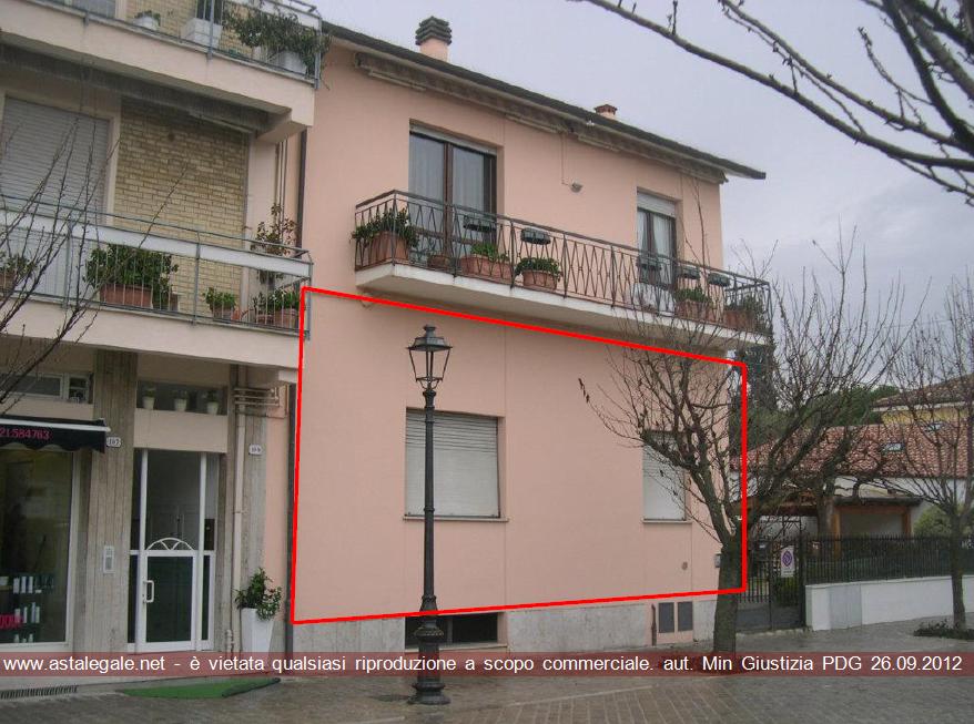 Fano (PU) Via Garibaldi 111