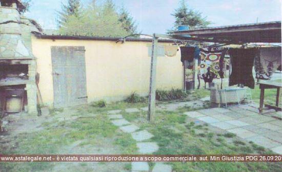 Magione (PG) Zona BR3  snc