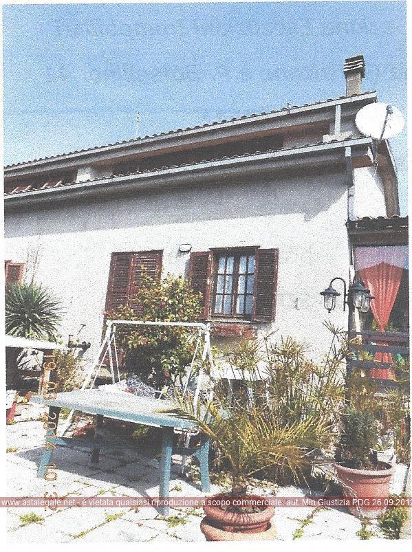 Fabrica Di Roma (VT) Localita' Regolelli Via Porta di Giove 25