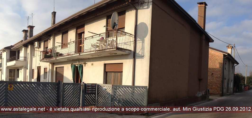 Loreggia (PD) Via Guizze Alte 14