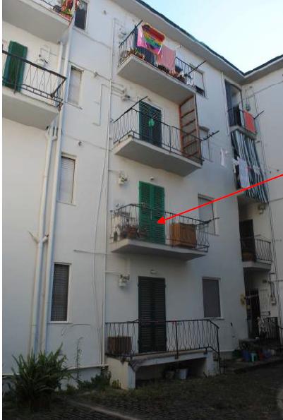 Pisa (PI) Via Enrico Betti 17