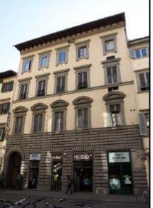 Firenze (FI) Via C. B. CAVOUR 14