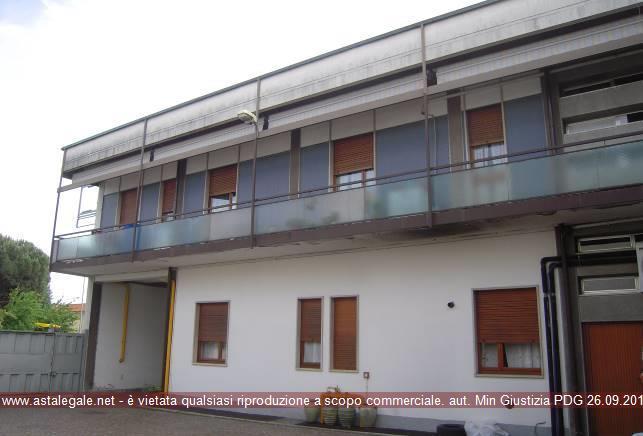 Seveso (MB) Corso Isonzo 17