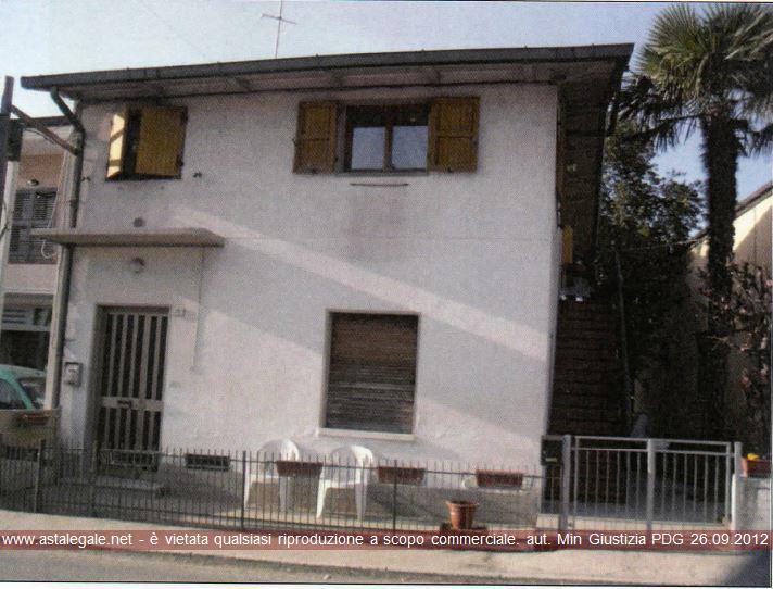 Tavullia (PU) Via Roma 78