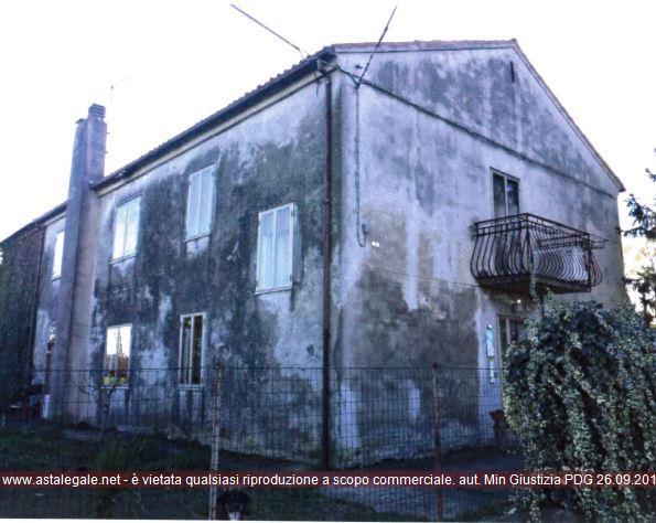 Casalserugo (PD) Via Roma 43