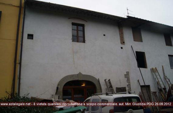 Montemurlo (PO) Via POPOLESCO 113