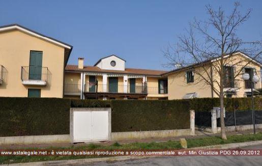 Casale Sul Sile (TV) Via Papa Giovanni XXII 37
