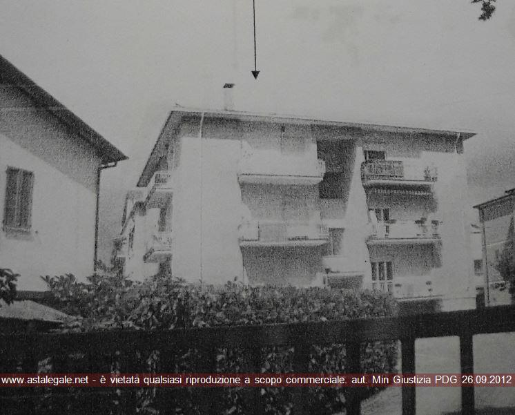 Foligno (PG) Via Palombaro 31