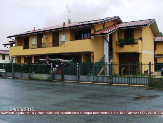 Pieve Fissiraga (LO) Via Puccini 19-23