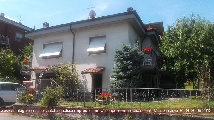 Borgo Val Di Taro (PR) Via Caduti Partigiani 19