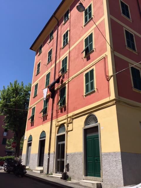 La Spezia (SP) Frazione Rebocco - Via Nello Olivieri  5