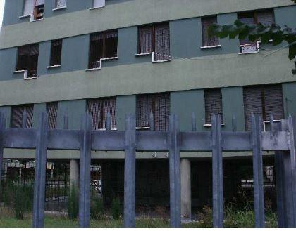 Padova (PD) Via LUIGI ANELLI 17