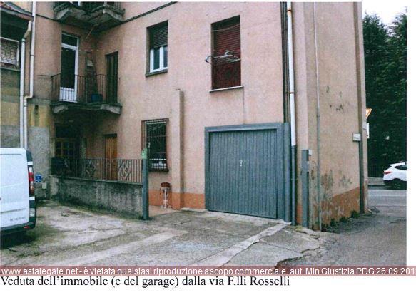 Casnate Con Bernate (CO) Via Roma 13
