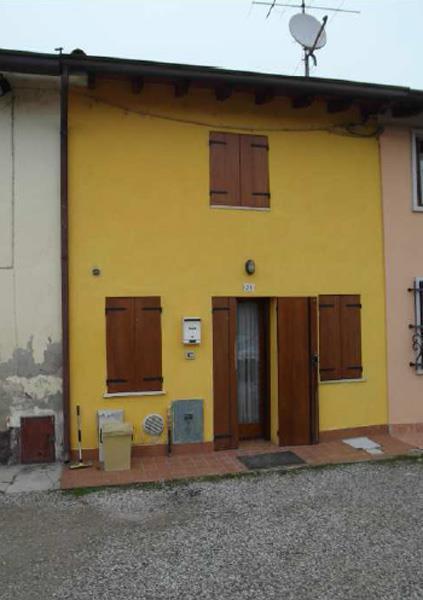 Isola Della Scala (VR) Via Doltra 25