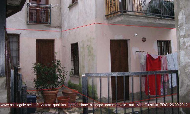 Cantu' (CO) Localita' Cascina Amata - Vicolo L. Ariosto 17