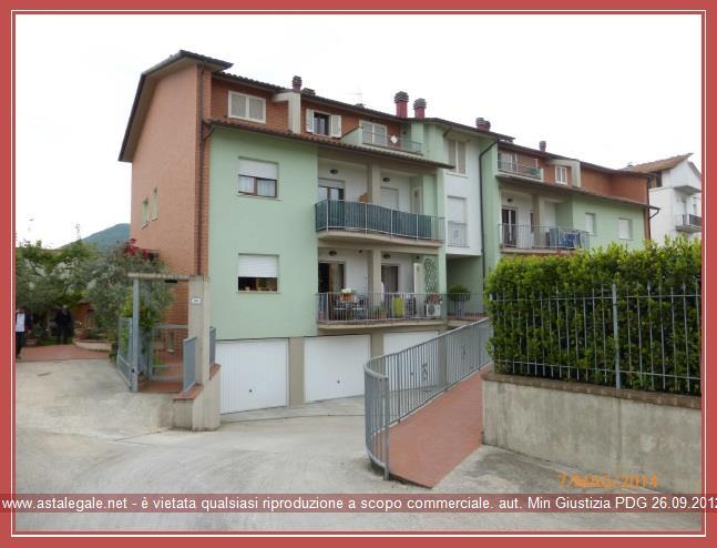 Umbertide (PG) Via Spoletini 78