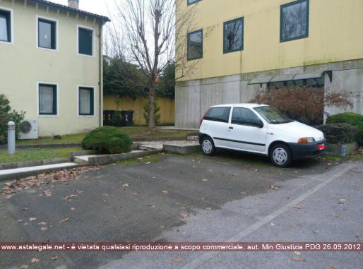 Padova (PD) Via VIGONOVESE 170/A