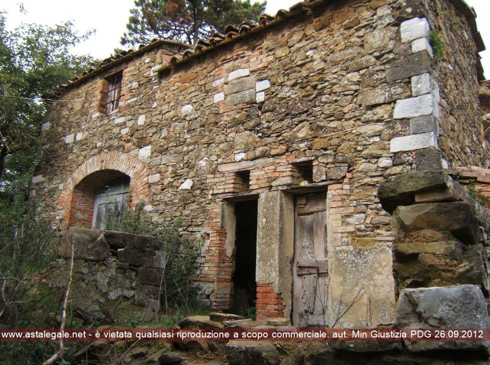 Umbertide (PG) Localita' Castelvecchio snc