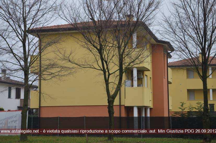 Correzzola (PD) Via Cavalieri di Vittorio Veneto 47
